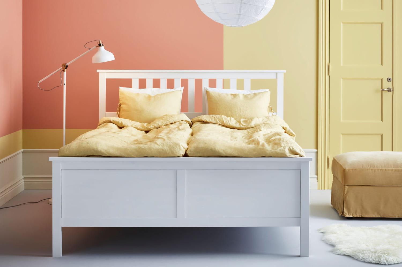 Choisir son lit: dimensions, avec rangement, avec ou sans sommier...