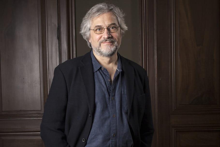 """Michaël Dudok de Wit : """"Etre sélectionné à Cannes était déjà un prix"""""""