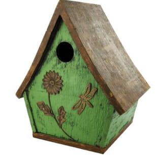 des nichoirs pour tous les oiseaux du jardin. Black Bedroom Furniture Sets. Home Design Ideas