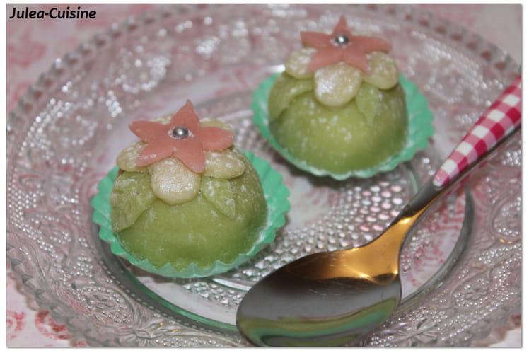 Mini gâteau princesse