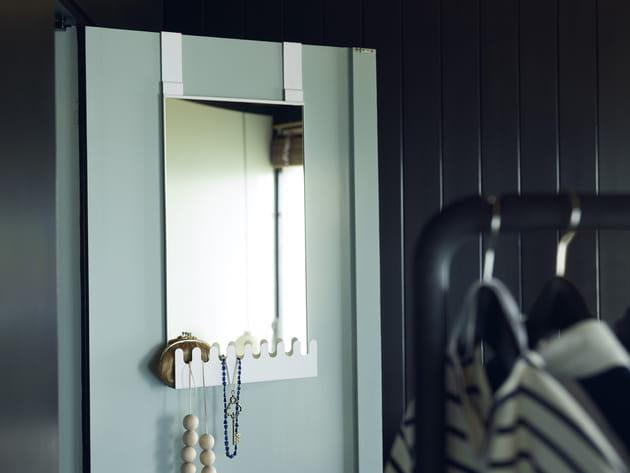 Miroir Garnes par Ikea