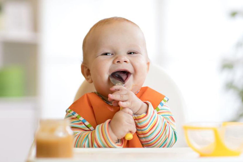 Les meilleurs petits pots bébés