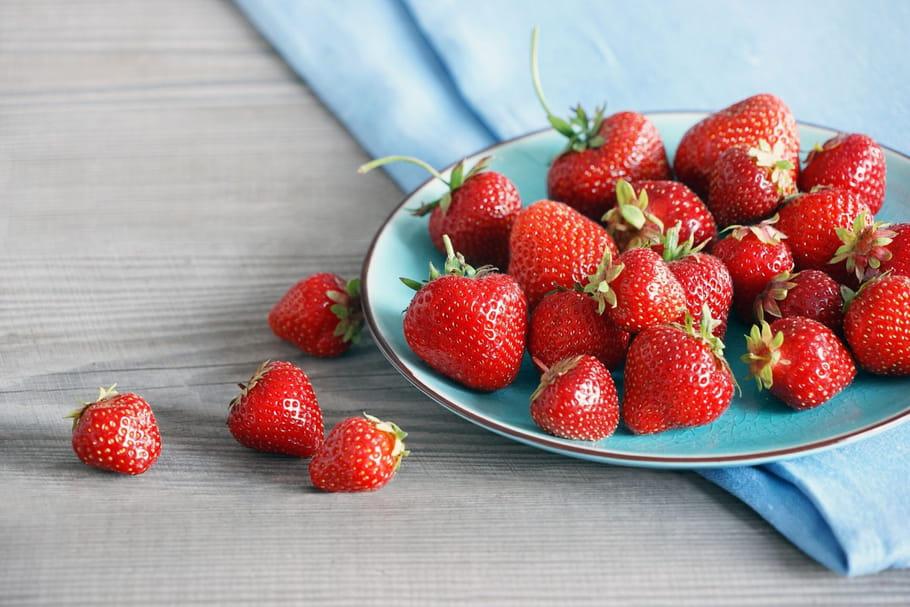 Comment conserver les fraises plus longtemps?