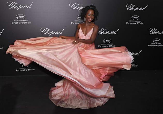 Lupita Nyong'o prend son envol
