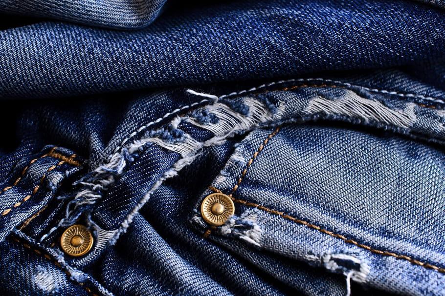 La success-story du jean racontée