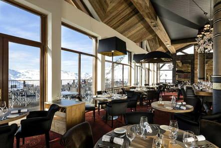 Restaurant Le Diamant Noir du Koh-I Nor