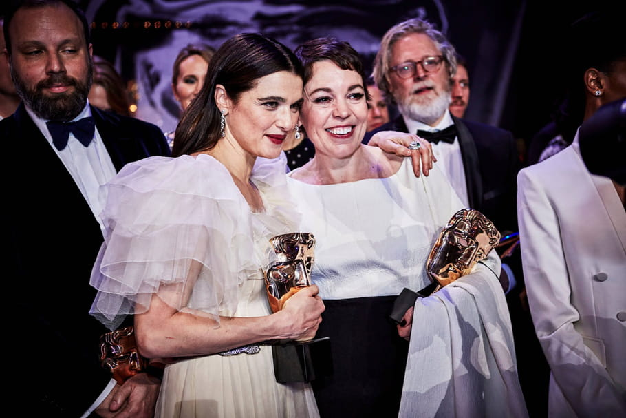 BAFTA 2019: Roma, La Favorite... Découvrez le palmarès complet