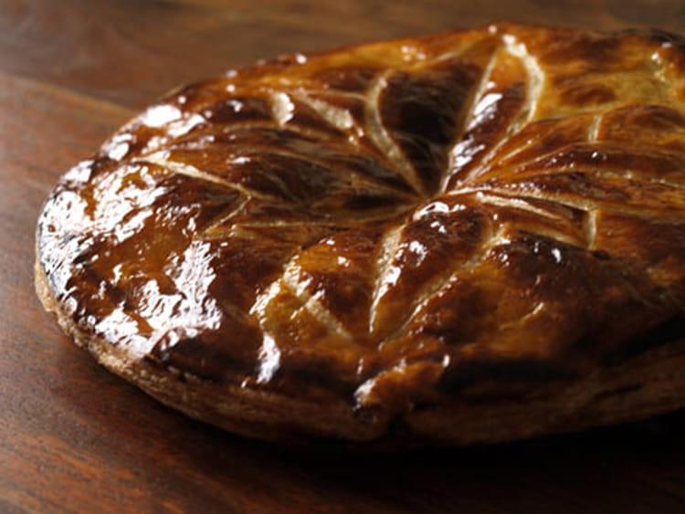 Recette de galettes des rois qu b coise la recette facile - Recette facile galette des rois ...