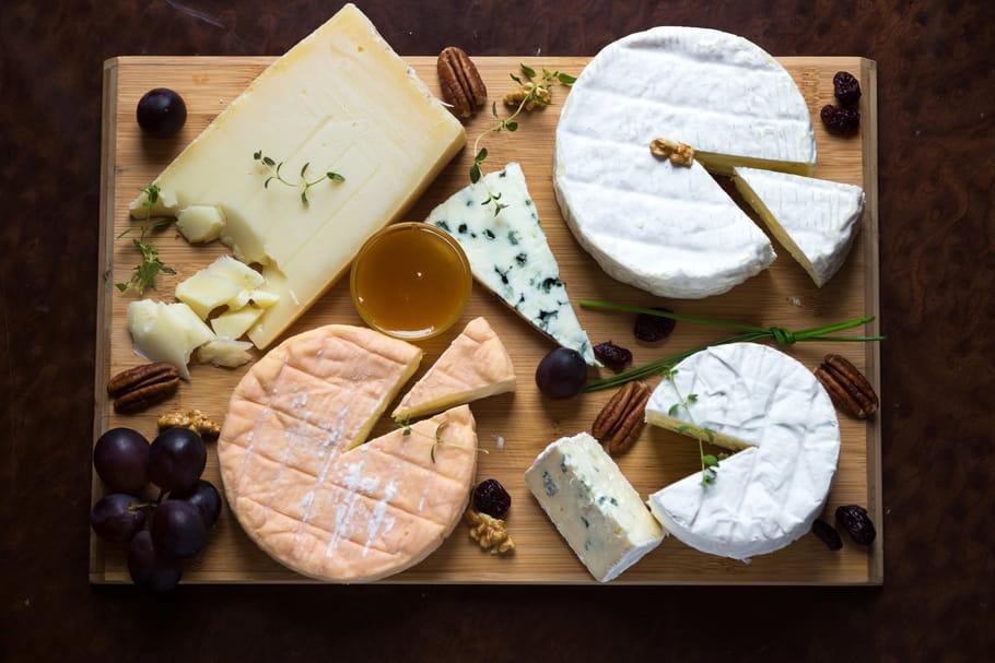 comment conserver la fra cheur du fromage. Black Bedroom Furniture Sets. Home Design Ideas