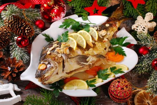 90recettes de la mer pour Noël