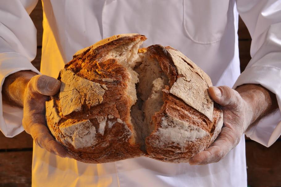 Le pain, on lui fait sa fête du 13au 19mai 2019
