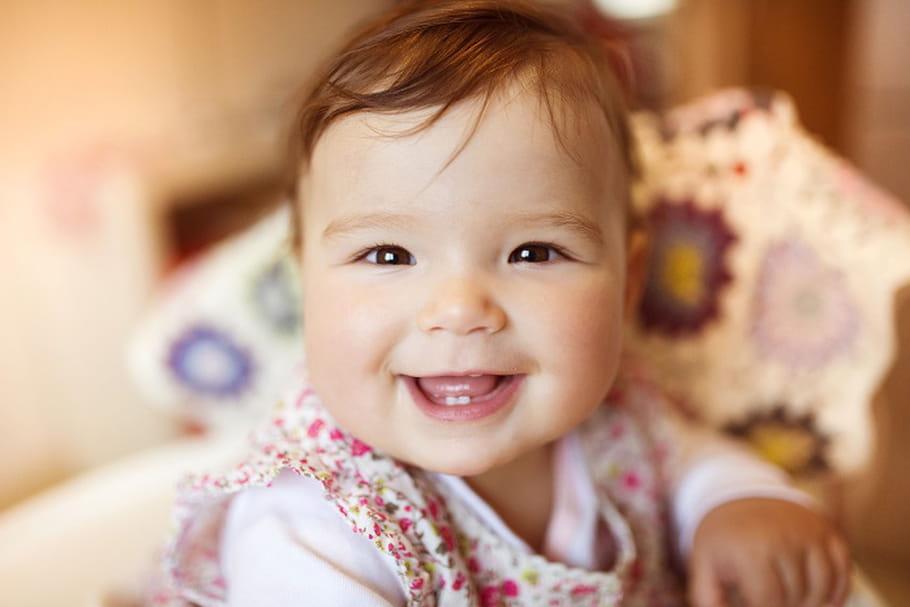 5 choses à savoir sur les dents de bébé