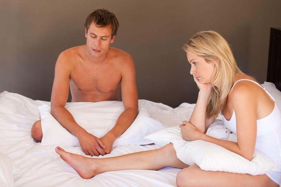 Anaphrodisie: symptômes, traitement contre l'absence de désir sexuel