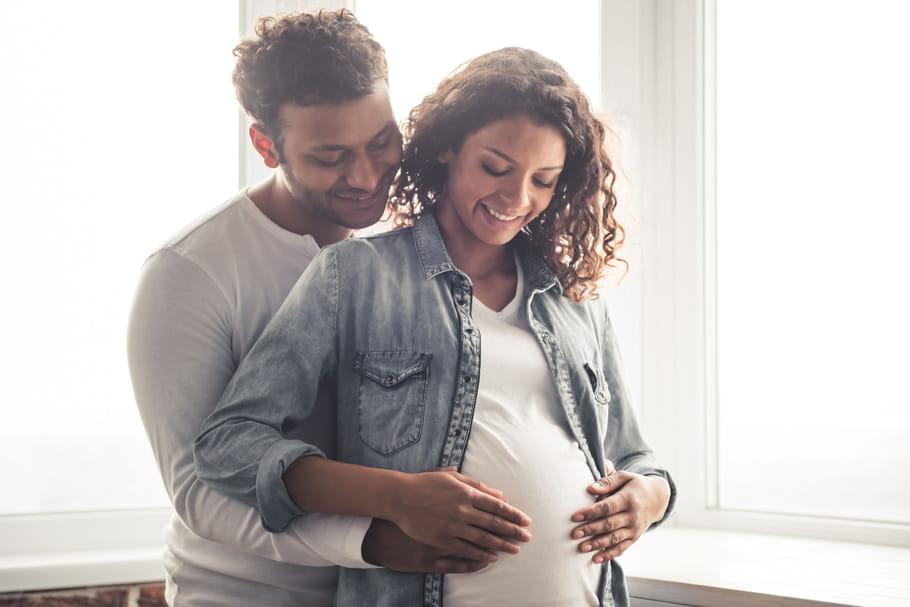 La sexualité pendant la grossesse en 10questions