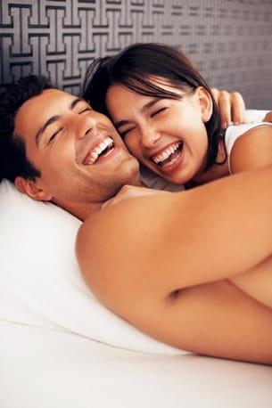 les zones les plus sensibles sont riches en corpuscules du plaisir.