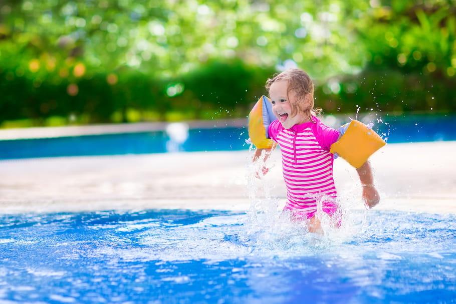 Noyades: plus de vigilance à la piscine, à la plage ou au bord du lac