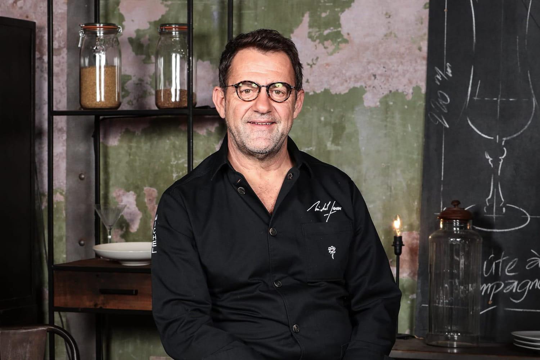 Michel Sarran, biographie du chef toulousain