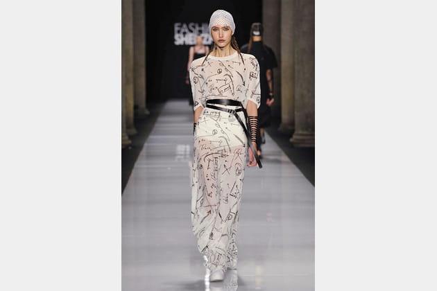 Fashion Shenzhen - passage 27