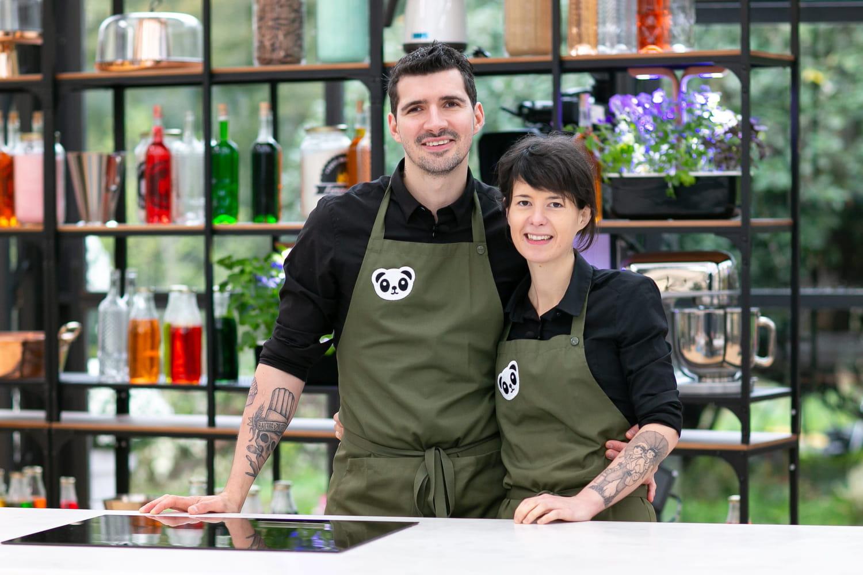 Amandine et Mickaël: les lovers du Meilleur Pâtissier Les Professionnels