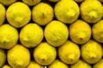 le citron favorise la digestion et contient de la vitamine c