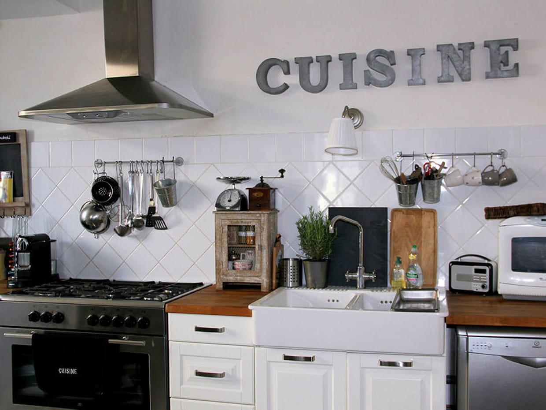 cuisine les plus belles pi ces des lectrices. Black Bedroom Furniture Sets. Home Design Ideas