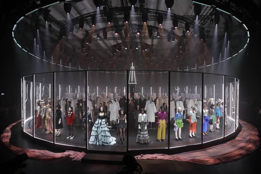 Que faut-il retenir de la fashion week de Milan automne-hiver 2020-2021?