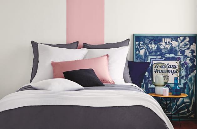 linge de maison bouchara. Black Bedroom Furniture Sets. Home Design Ideas