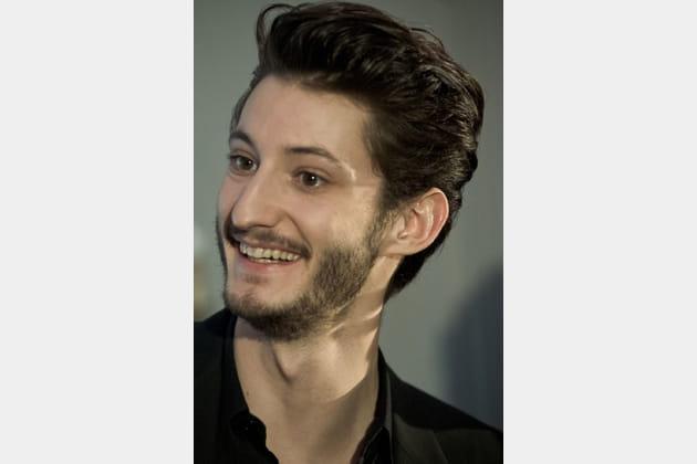 46e : Pierre Niney, acteur amical