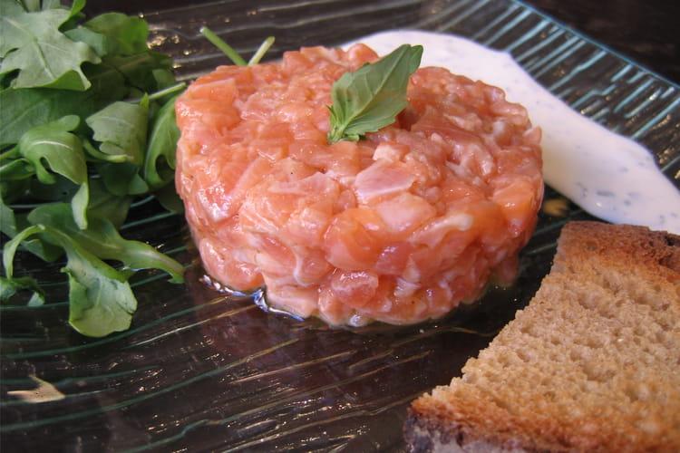 Tartare de saumon : la meilleure recette