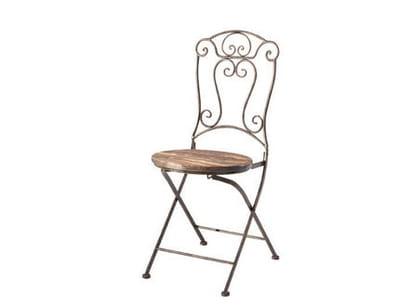 chaise 'lucy' de casita