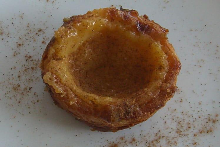 Les véritables pasteis de Belém