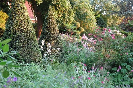 Le jardin de Jacky, une ode à la nature