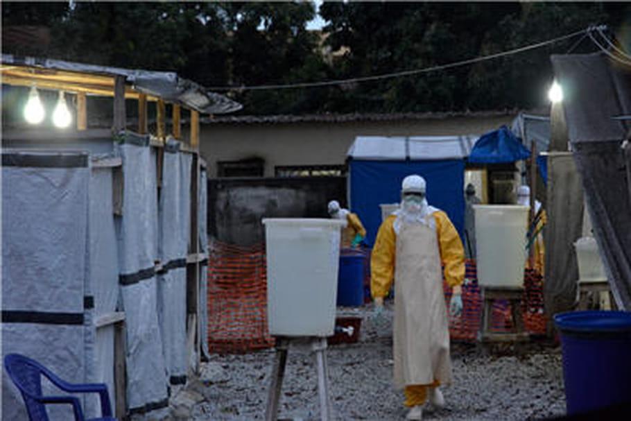 Ebola: Le témoignage de Caroline en mission MSF en Guinée