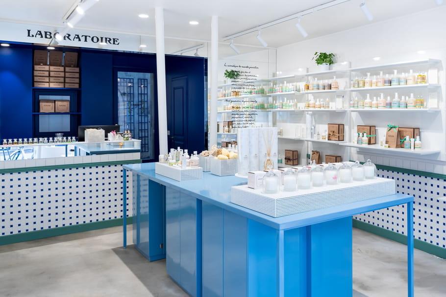Huygens ouvre une nouvelle boutique à Paris