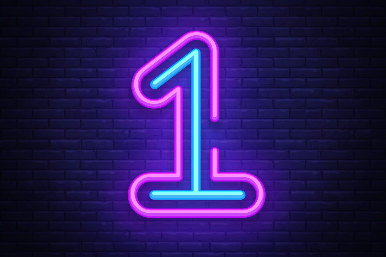 Numérologie de l'année - Elle