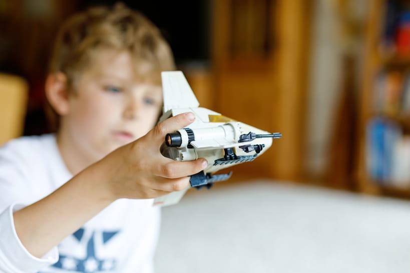 Jouets Star Wars©: on les veut tous!