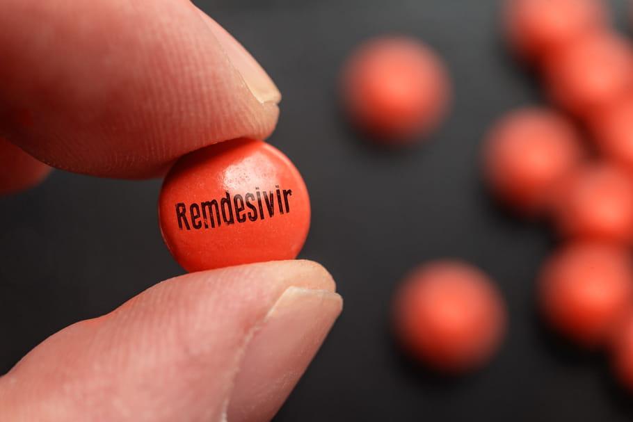 Remdesivir: résultats contre le coronavirus et effets secondaires