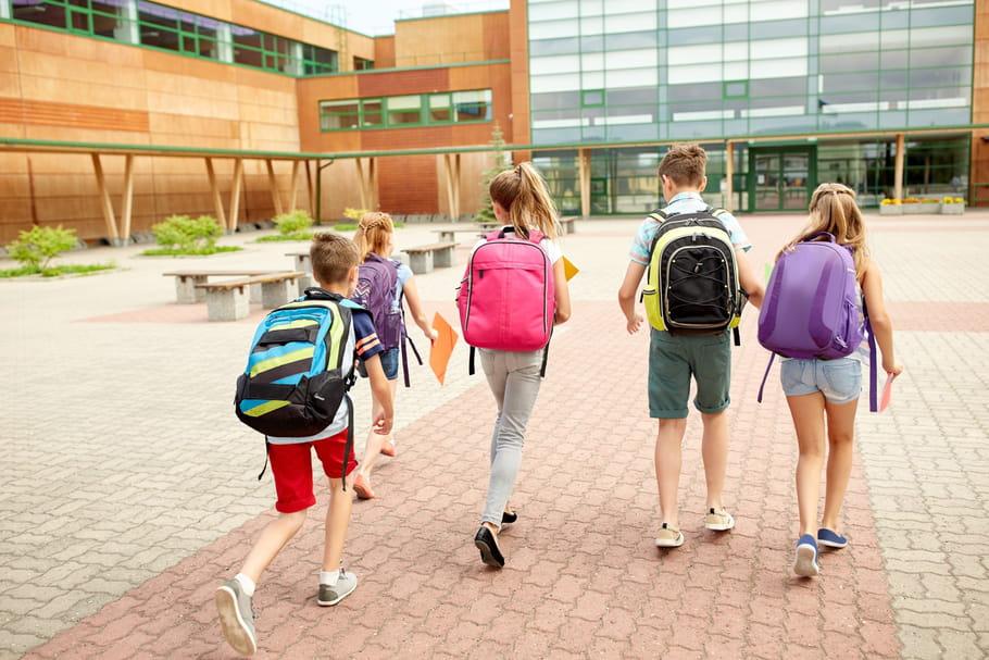 Notre sélection des meilleurs sacs à dos pour le collège