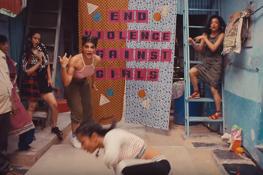Wannabe des Spice Girls devient un hymne féministe [VIDEO]