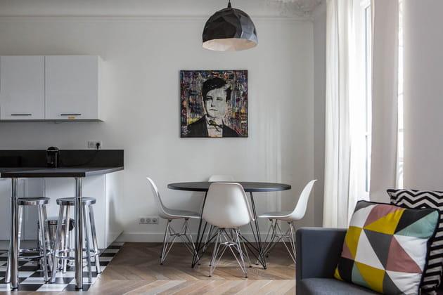 Déjeuner avec Rimbaud