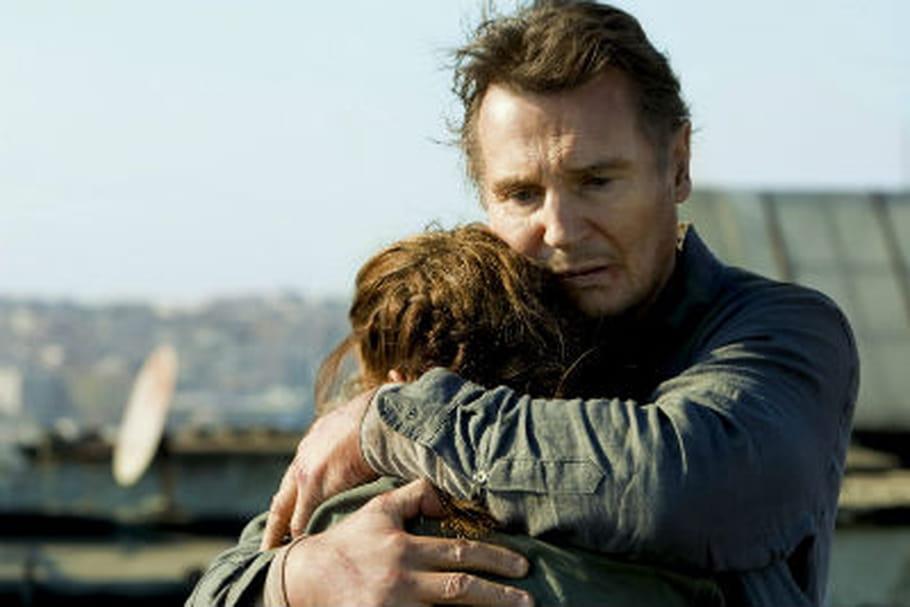 "Liam Neeson : ""Je ne suis ni drôle ni romantique"""