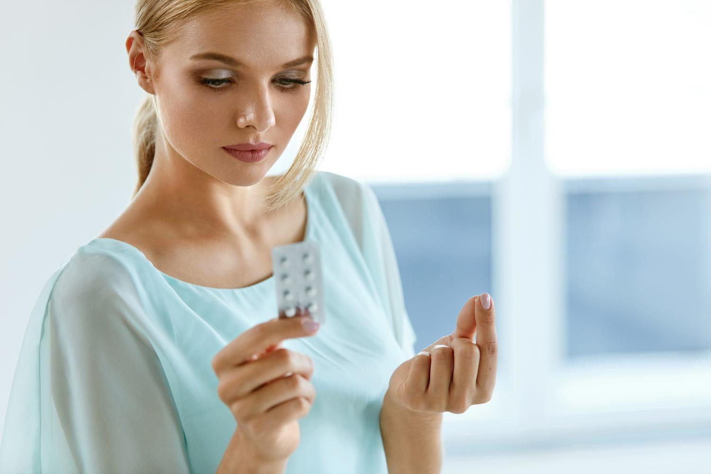 Peut-on enchaîner deux plaquettes de pilule?
