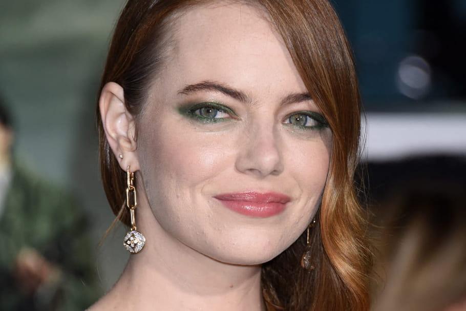 Maquillage de star: les pires et meilleurs looks des célébrités