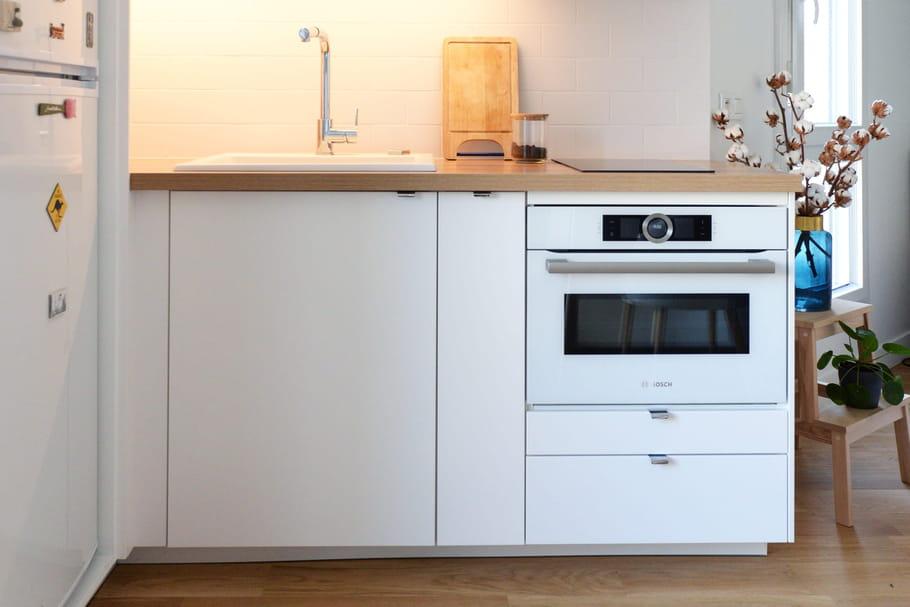 Bien Choisir Une Kitchenette Pour Un Studio