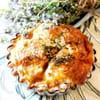 5petites tartelettes au thon chevre frais et aneth