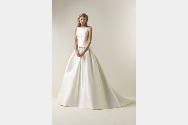 Robe de mariée Dradine de Pronovias