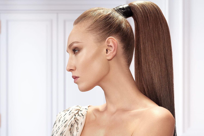 Baby hair: comment coiffer les petits cheveuxrécalcitrants?