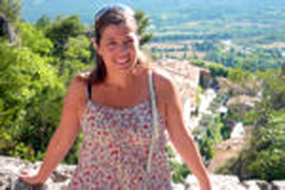 "Patricia Jeanjean : ""Ma cuisine ? Simple, accessible et généreuse"""