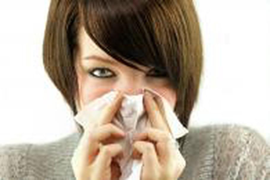 Allergie: attention à vos intérieurs!