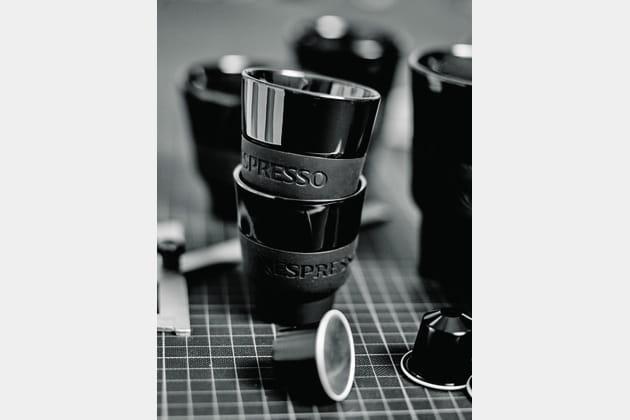 Tasses à café Touch de Nespresso